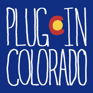 Plug In Colorado Logo